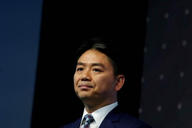 Jd.com, Richard Liu news, sexual assault, richard liu news, Chinese billionaire