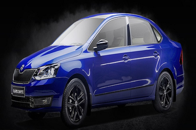 skoda, rapid, onyx, edition, launched, price, financial express hindi