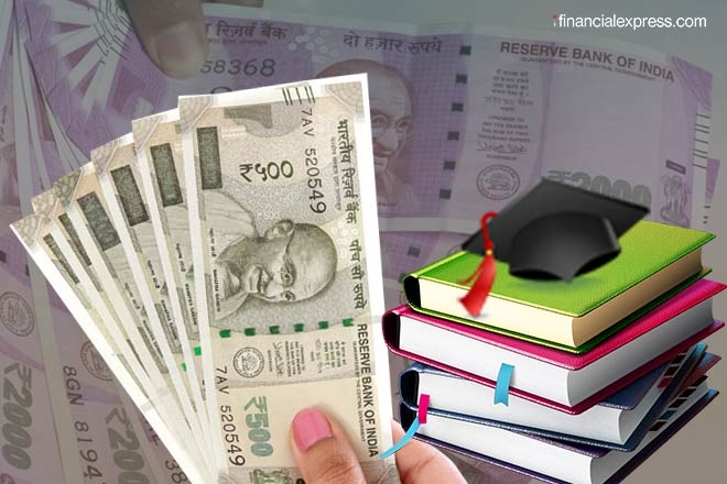 Tax benefits on education fees, Tax benefits on education costs, Children education, hostel allowance, Tuition fees, Deduction for interest on education loan