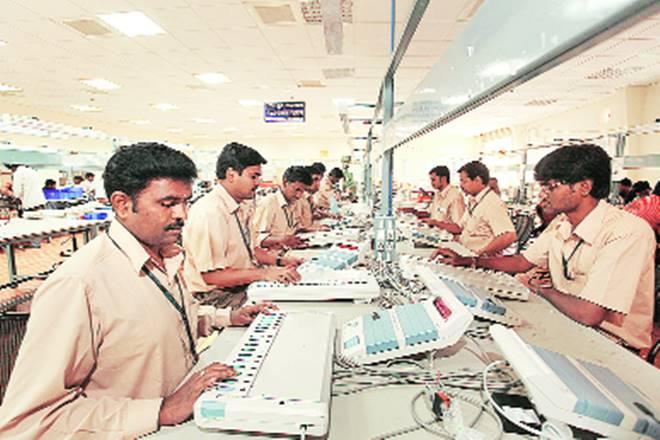 electronics, bharat electronics