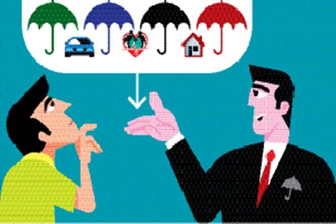 money, insurance setor
