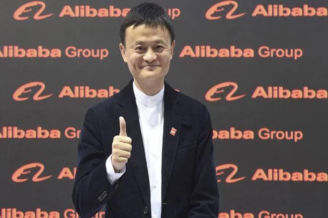 Alibaba, Jack Ma, e-commerce company, china