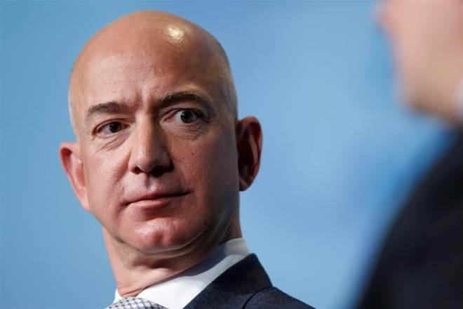Jeff Bezos, Jeff Bezos amazon, Jeff Bezos fund, Jeff Bezos philanthropic fund, Amazon founder Jeff Bezos, industry news