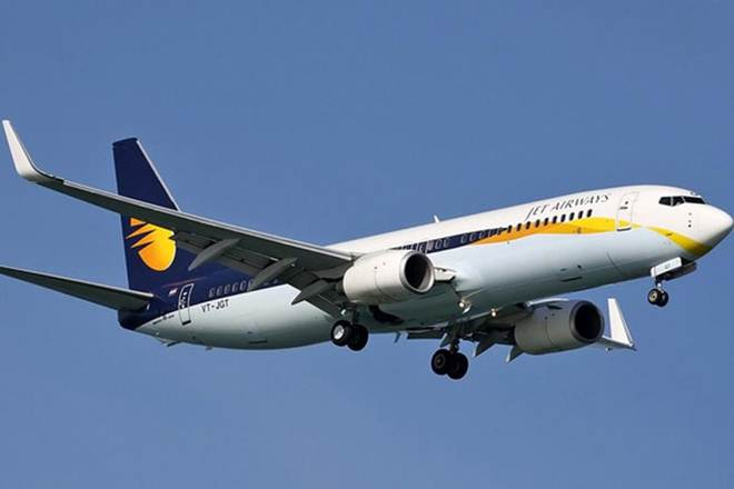 jet airways, जेट एयरवेज, passengers suffer, ब्लीडिंग, bleeding, cabin pressure, crew member, investigation, DGCA