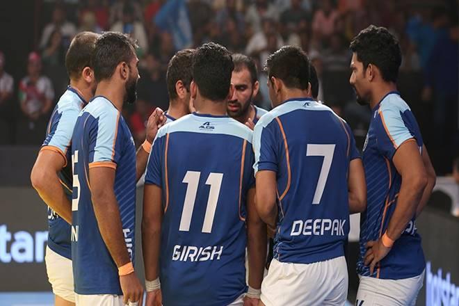 Kabaddi, Kabaddi match, india Kabaddi team, Kabaddi selection, Kabaddi asian games, asian games, asian games 2018, sports news