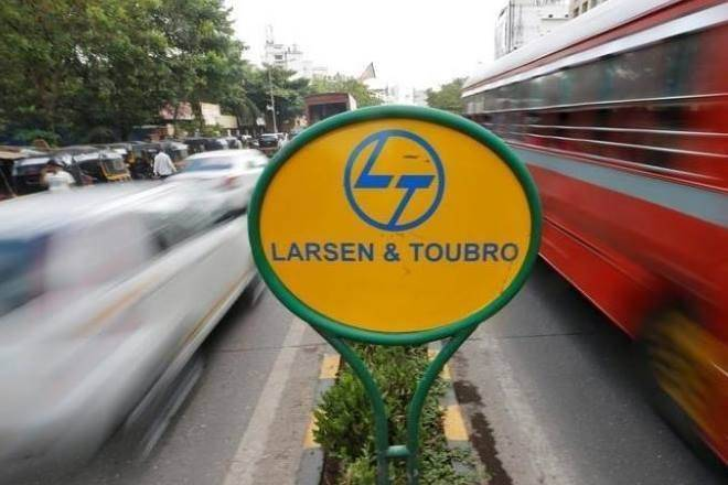 larsen and toubro, industry