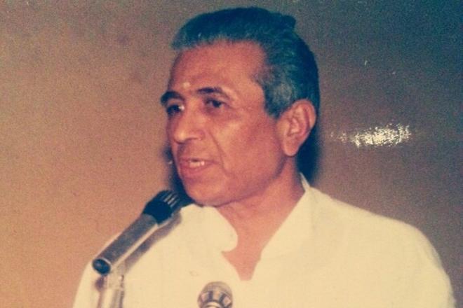 Satya Prakash Malviya