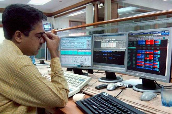 stock market updates, stock market live updates, BSE, NSE, Sensex, Nifty, Market cap, Investers loss in market fall, crude