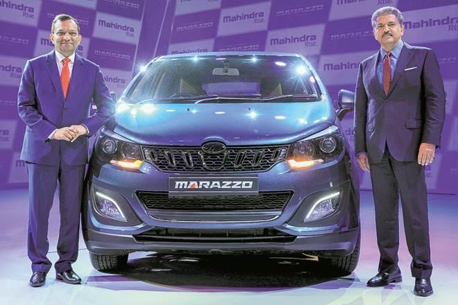 Mahindra & Mahindra,Marazzo,Mahindra & Mahindra marazooprice,Mahindra & Mahindra marazoofeature,Mahindra & Mahindra marazzo review