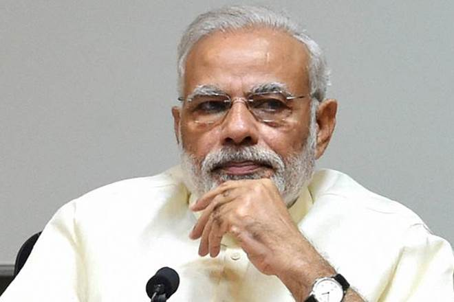 PM Modi swings into action; to hold crucial economic review meeting today over rupee fall