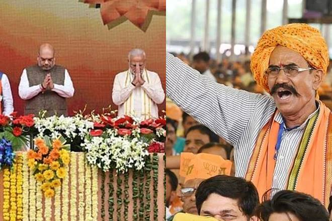 bjp booth strategy, how bjp works on booth, bjp booth level work, bjp work on booth, booth level work of bharatiya janata party, modi in bhopal, madhya pradesh elections 2018, mp election 2018