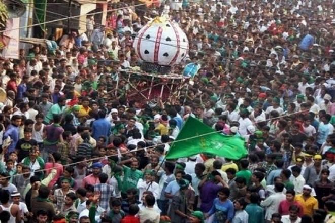 Muharram, Muharram news, Muharram dates, Ashura processions, Karachi Ashura processions, Taziyas, Hazrat Imam Hussain