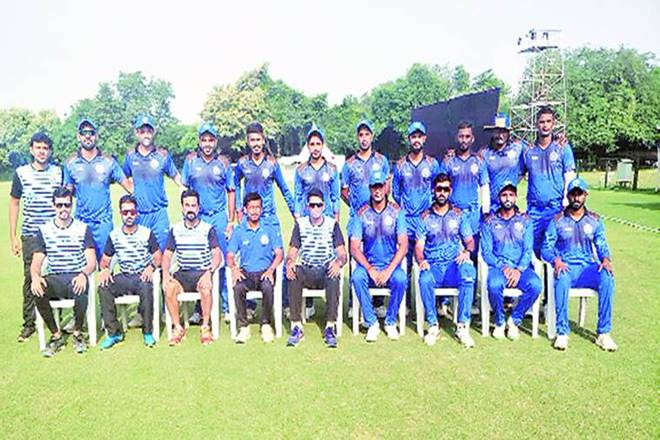 Puducherry, Puducherry cricket team, Puducherry team, Puducherry vijay hazare trophy, vijay hazare trophy, sports news