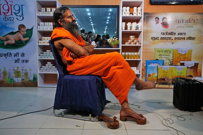 Baba Ramdev, Baba Ramdev statement on petrol-diesel, petrol and diesel, modi government, Petrol prices today, GST, VAT