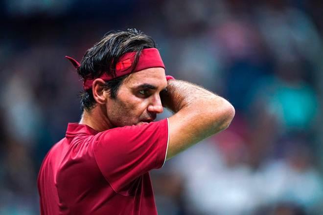 Roger Federer, federer injury, roger federer fixtures, john Millman, US Open, Roger Federer vs john Millman, j millman, Roger Federer video