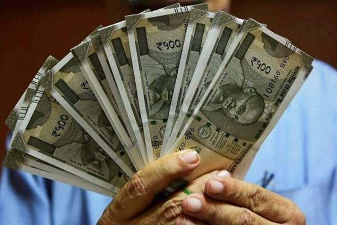 rupee, indian economy
