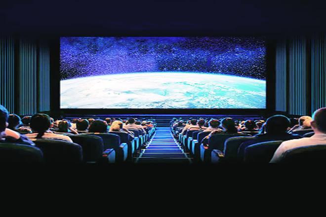 pvr, led cinema screens