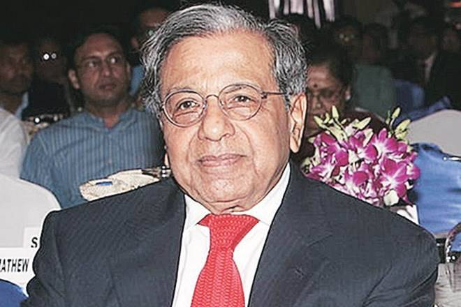 NK Singh, finance commission