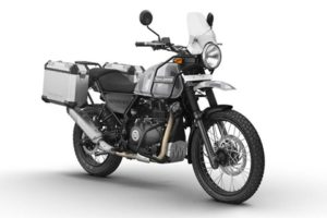 Royal Enfield Himalayan ABS prices out! Here's how much a safer Himalayan will cost you - The Financial Express