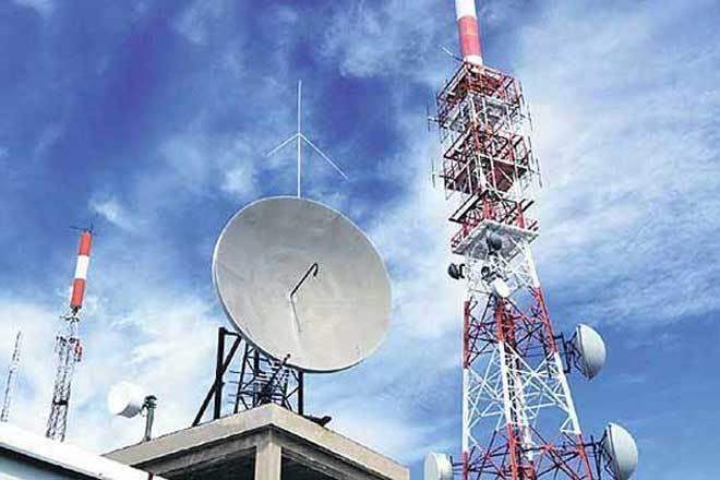 telecom sector, telecom industry