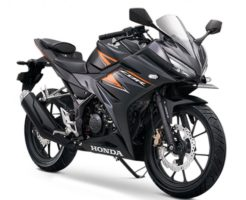 2019 Honda CBR150R revealed: Updated with ABS and new colour options - The Financial Express