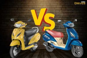 Honda Activa 5G vs TVS Jupiter Grande: Which automatic scooter you should buy and why? - The Financial Express