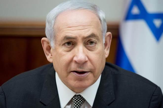 Benjamin Netanyahu, Hamas, Islamist group, Gaza Strip, Palestinians, Israeli troops, world news