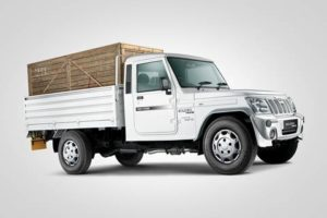 Exclusive: New Mahindra Bolero Pik-up launched at Rs 6.66 lakh: India's first pick-up with 1,700 kg payload capacity - The Financial Express