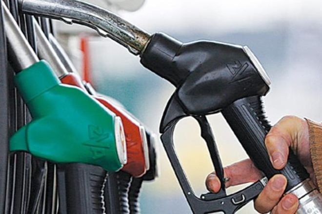 VAT on fuel,NCR, VAT revenue,DPDA,VAT revenue,NDA government,VAT on diesel