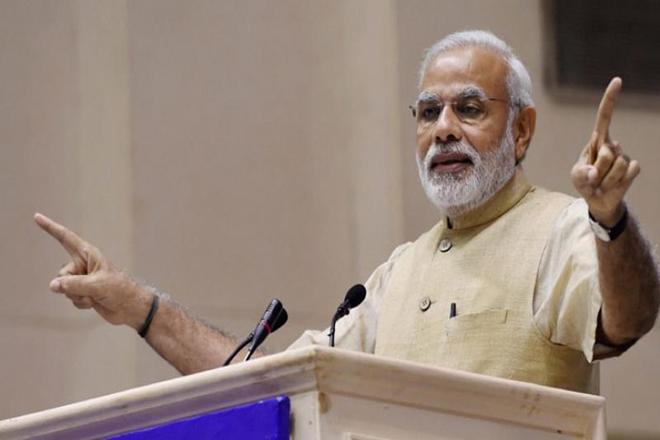 PM Modi townhall speech, PM Modi IT townhall speech, Narendra Modi, Narendra Modi speech, Narendra Modi IT professionals