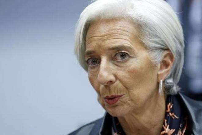 trade,International Monetary Fund,Christine Lagarde, IMF chief, world bank, NAFTA, donald trump, US trade war,OECD