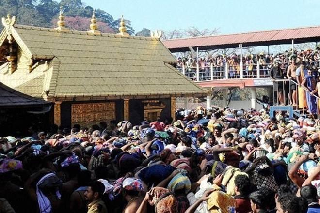 Sabarimala row, bjp, keralagovernment, supreme court,Travancore Devasom Board, bjp, RSS, latest updates on sabarimalarow