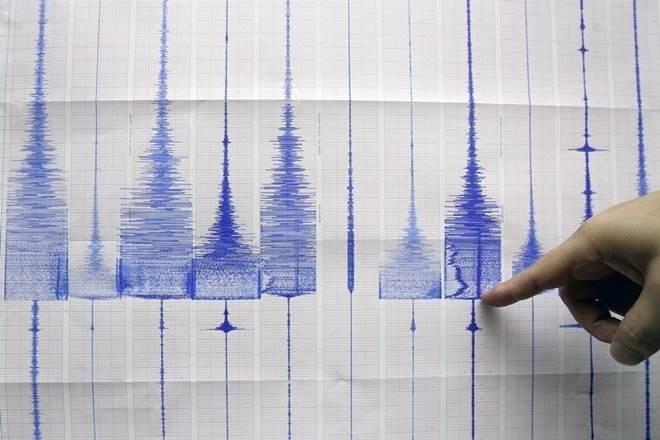 Earthquake in China, earthquake china magnitude, xinjiang,Jinghe County, latest news on earthquake in china