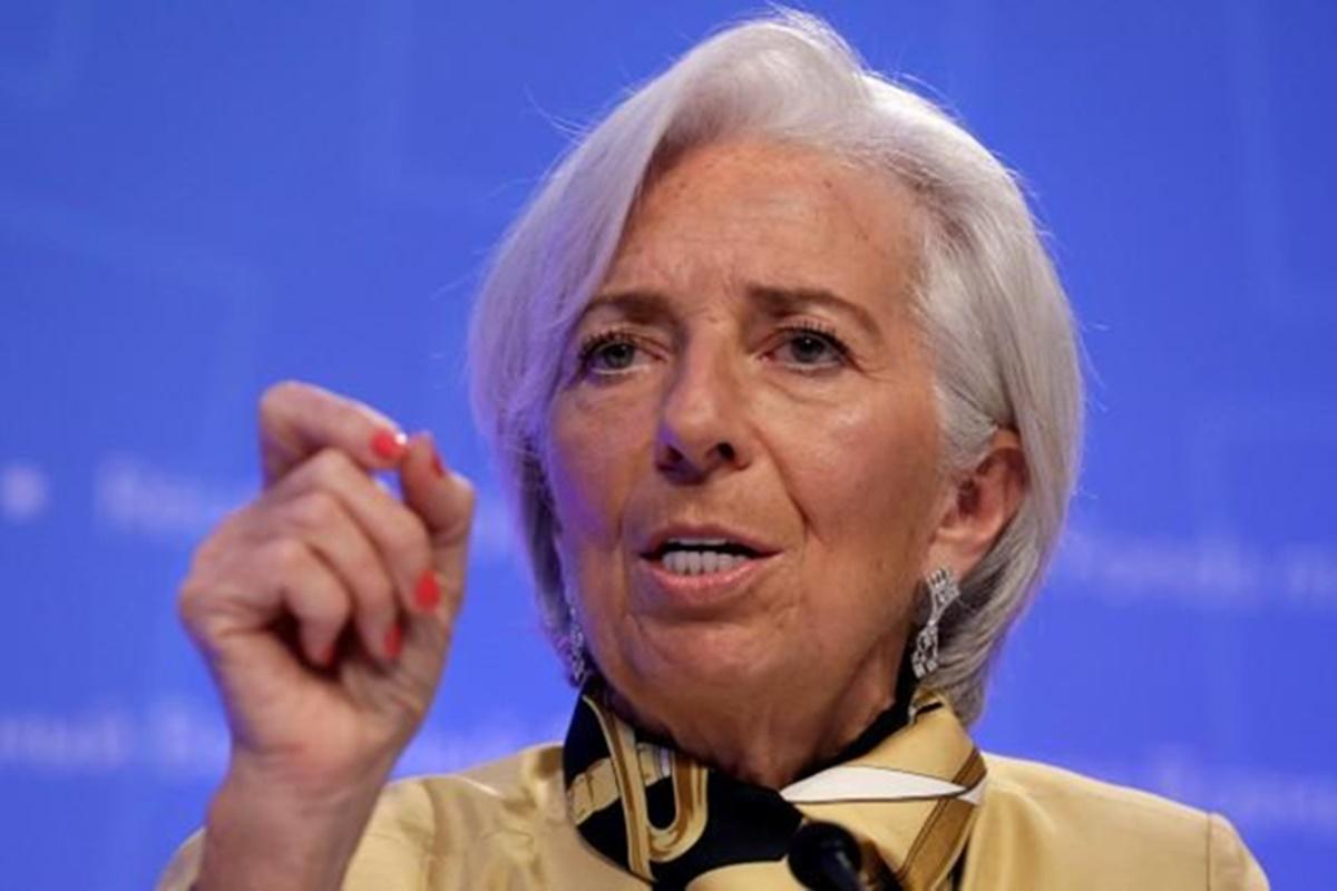 Fix trade, do not destroy it, IMF chief Lagarde warns