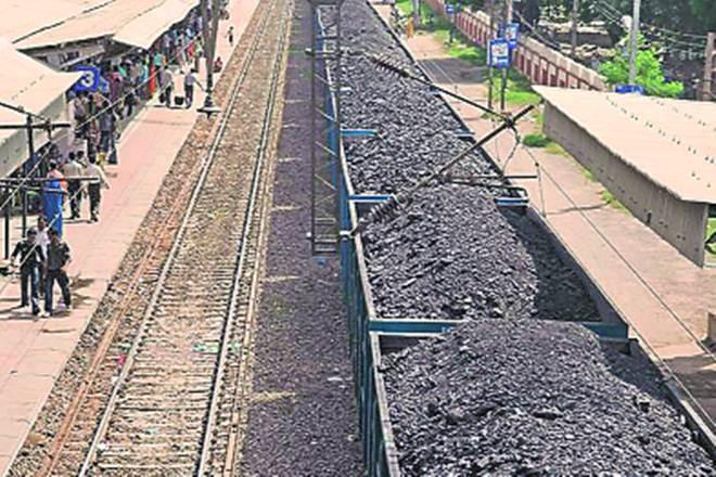 coal. coal industry, coal sector, infrastructure