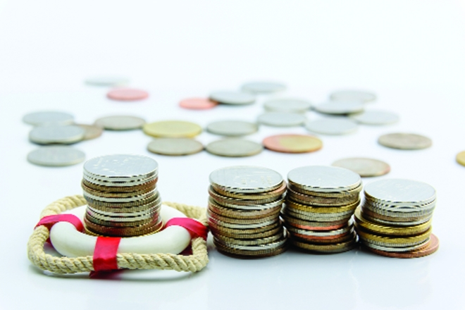 hedge accounts, accounting standard