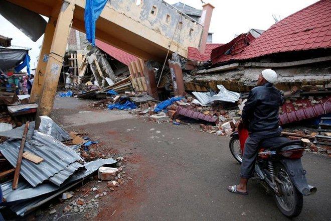 indonesia, latest news, earthquake news, trending news, important news, news today, news now, world news, earthquake news