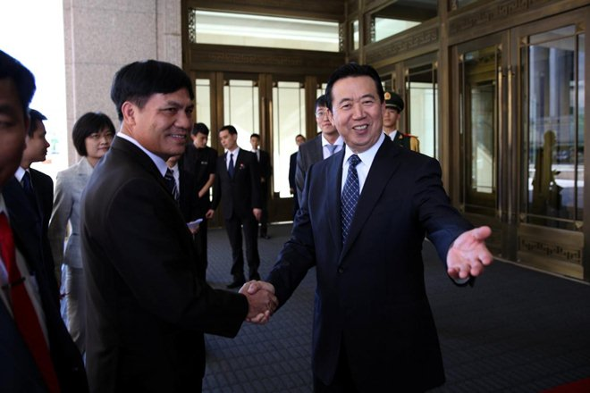latest news, Interpol president, Meng Hongwei, LATEST NEWS, IMPORTANT NEWS, trending news, news today, news now
