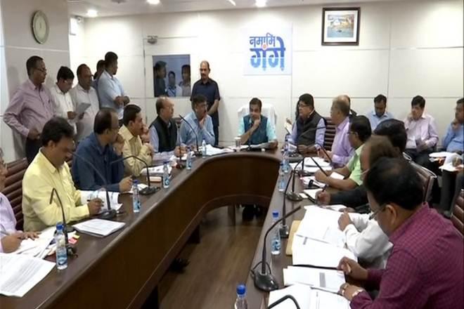 Narendra Modi, Narendra Modi government, Namami Gange, Namami Gange project, National River Ganga, india news