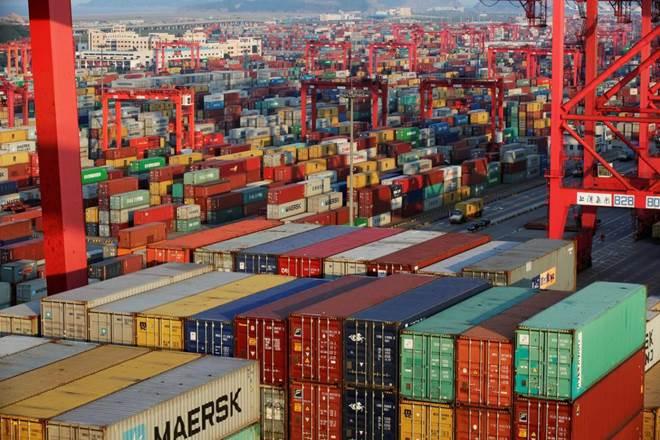 international trade, Developing countries, capital flow, International Monetary Fund, opinion