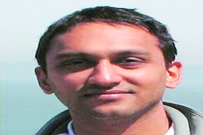 Srivatsan Laxman, start up sector, start up industry