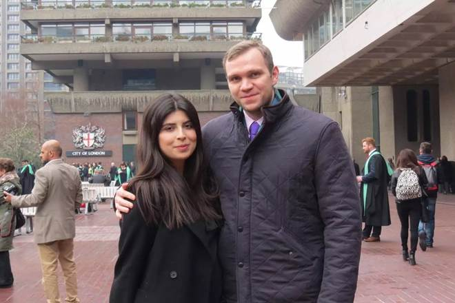 British PhD student, British student charged with spying, Matthew Hedges, UK student in UAE, UAE british student spying