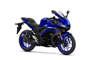 New 2019 Yamaha YZF-R3 officially unveiled: More features & style on MotoGP inspired R3 - The Financial Express
