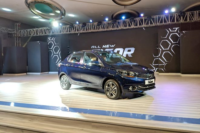 new tata tigor facelift launch specs price