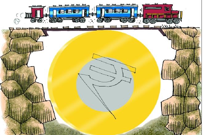 railways, indian railways, railway sector, railway industry