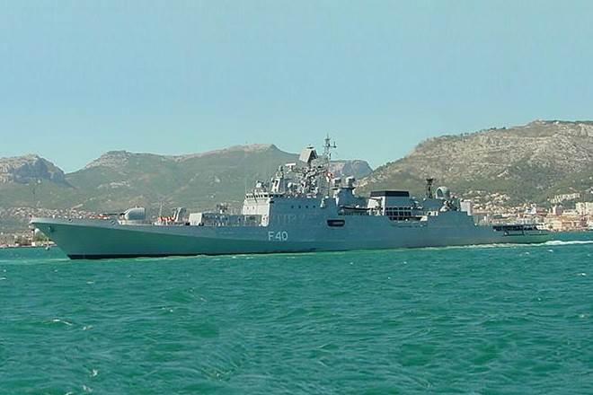 stealth frigates, $2.2 b stealth frigates, BrahMos Missiles, Talwar-class frigates, $2.2-billion stealth frigates deal, Admiral Grigorovich-class, Project 11356, defence news