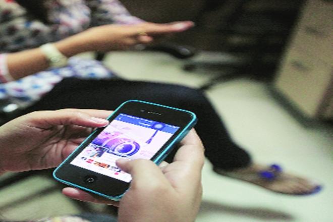 neilson, smartphone