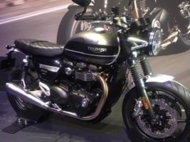 All-new 2019 Triumph Speed Twin revealed ahead of EICMA debut - The Financial Express