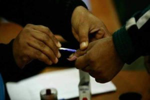 Rajasthan election results: NOTA votes exceeded victory margin in 15constituencies