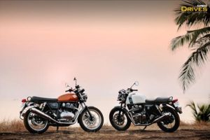 Royal Enfield Interceptor, Continental GT 650 Review: Hits and misses! - The Financial Express
